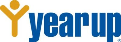 Year Up Logo