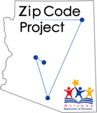 Zip Code Project Logo